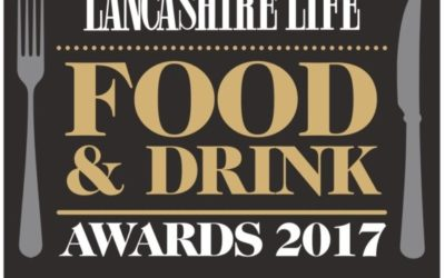 2017 Lancashire Life Food & Drink Awards