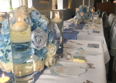 Baby showers @ One88