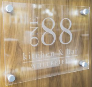 One 88 Kitchen & Bar | Whitefield