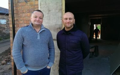 Former Hilton chef to open neighbourhood restaurant in Whitefield